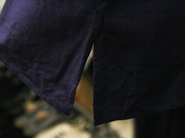 千葉のハンバーガー屋さん 入荷 夏のフランスワークウエア 珍しいワークシャツ、Tシャツ、ワークパンツなど_f0180307_00535857.jpg