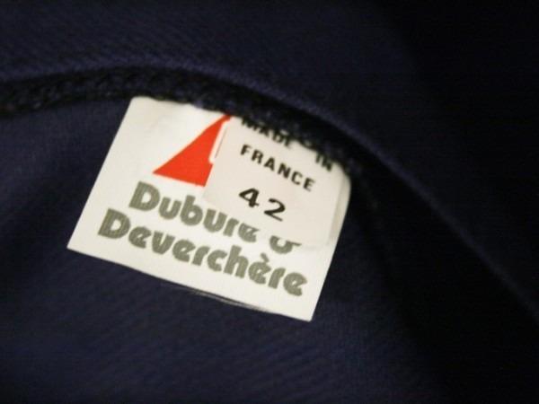 千葉のハンバーガー屋さん 入荷 夏のフランスワークウエア 珍しいワークシャツ、Tシャツ、ワークパンツなど_f0180307_02131792.jpg