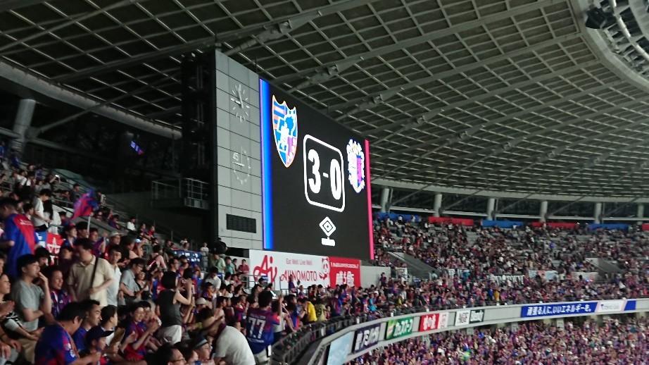 2019JリーグDivision1第21節  FC東京 - セレッソ大阪_b0042308_12553772.jpg