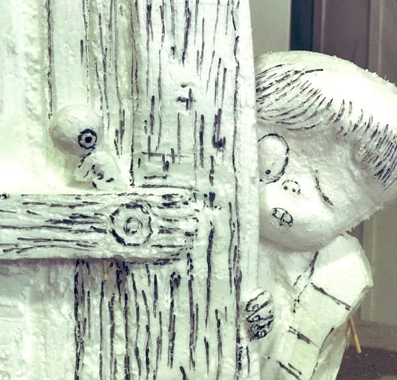 墓場鬼太郎と目玉の親父_f0227010_14552061.jpg