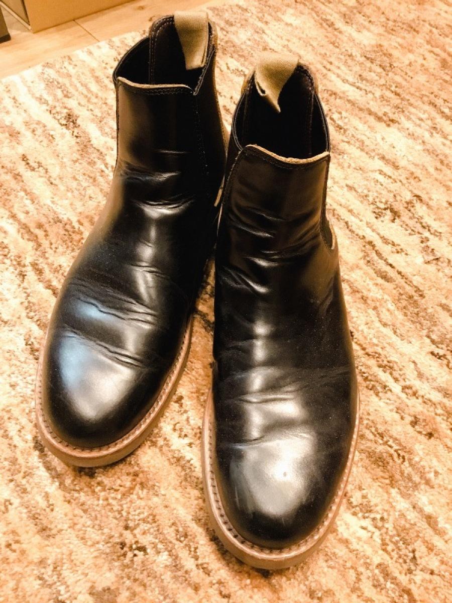 靴磨き_f0283816_12562817.jpeg