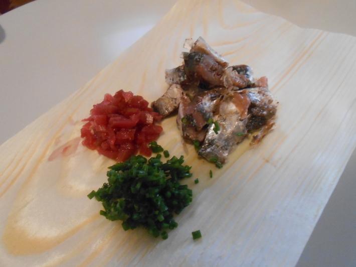 バレンシアで料理する 5)みんなでバレンシア中央市場へ!後編・市場で仕入れた材料で夕ご飯!_a0095931_14245068.jpg