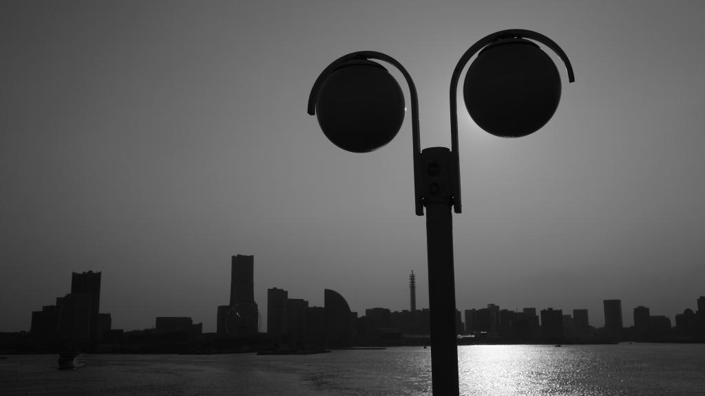 飛鳥 クルーズ 出航 横浜港 視点の違い_f0050534_07312933.jpg