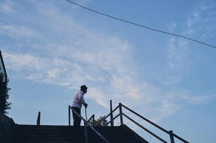 夕方の散歩_e0342136_20200223.jpg