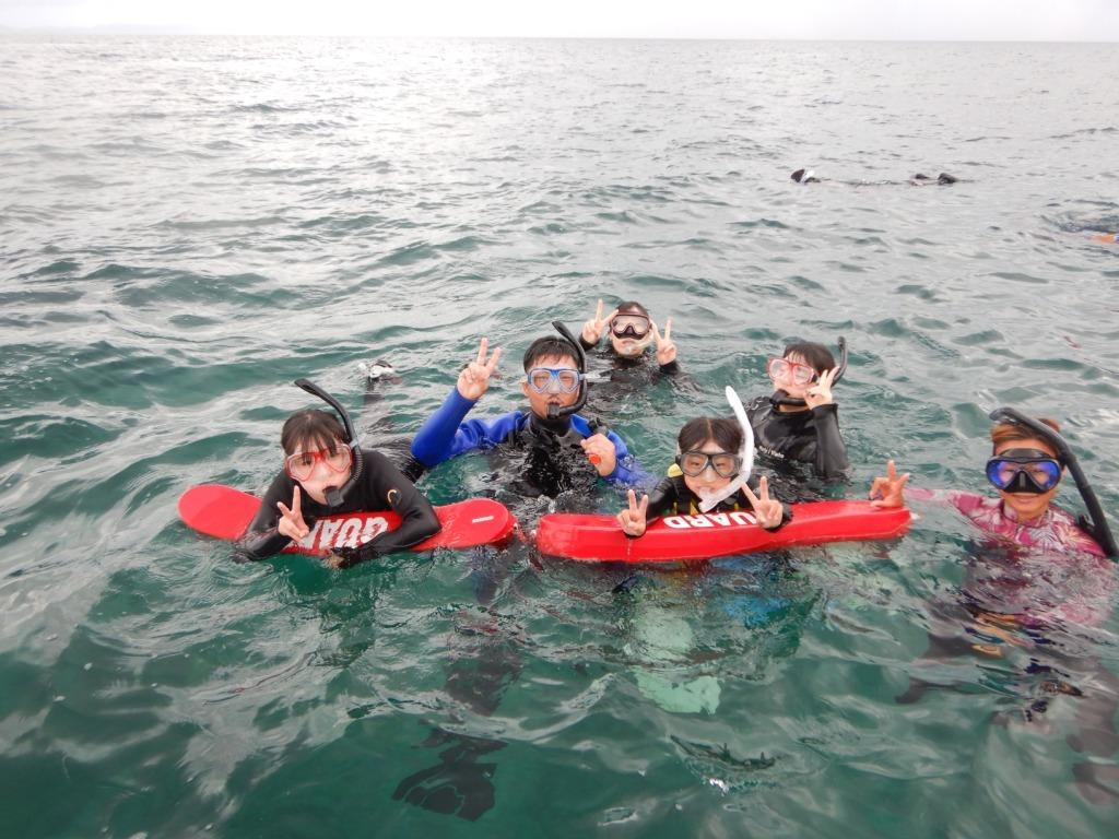 みんなで楽しく海遊び~♪_a0189838_08065435.jpg