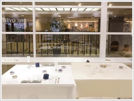 永井小百合さんの真鍮作品で夏の夜のテーブル ~ブラッシュアップクラス_d0217944_21112002.jpg