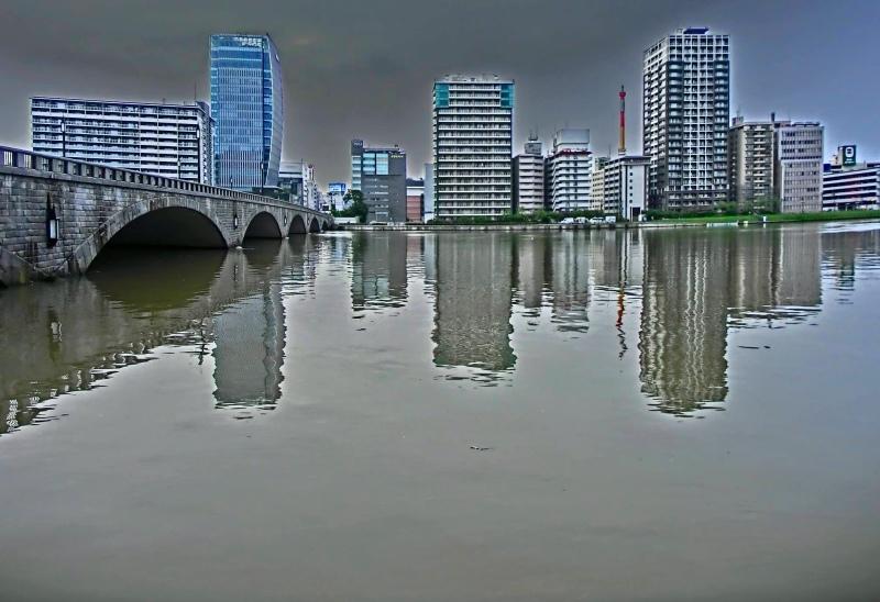 新潟 (1) 萬代橋_b0408745_08184487.jpeg