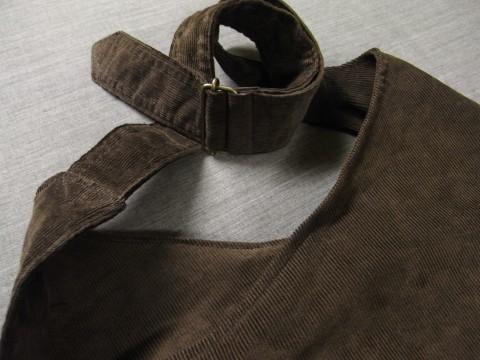 9月の製作 / farmers shoulder bag_e0130546_12010981.jpg