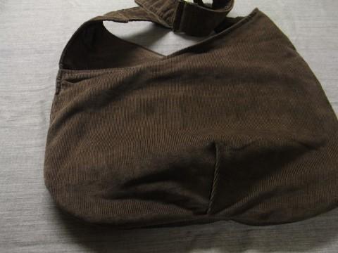 9月の製作 / farmers shoulder bag_e0130546_12012073.jpg