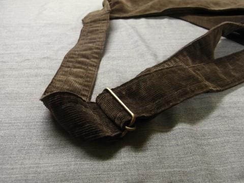 9月の製作 / farmers shoulder bag_e0130546_12020282.jpg