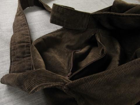 9月の製作 / farmers shoulder bag_e0130546_12022797.jpg
