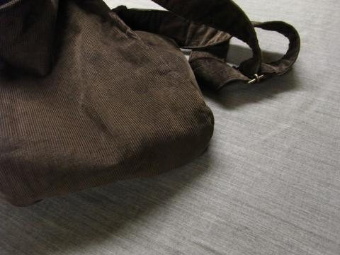 9月の製作 / farmers shoulder bag_e0130546_12024249.jpg