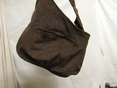 9月の製作 / farmers shoulder bag_e0130546_12040554.jpg