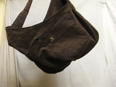 9月の製作 / farmers shoulder bag_e0130546_12041796.jpg