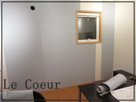 壁紙も貼って模様替え完了♪_f0305451_18282040.jpeg