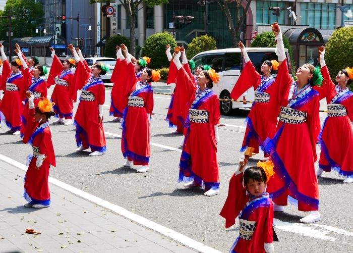 第16回紀州よさこい祭り おどるんや  2019-08-05 00:00      _b0093754_23220459.jpg