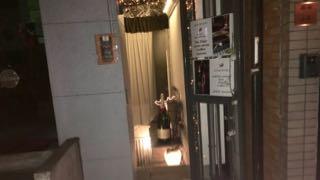 ピアノライブ送別会の準備_e0093380_9511026.jpg