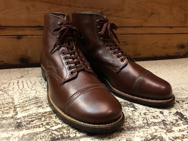 8月7日(水)マグネッツ大阪店 秋ヴィンテージ入荷!!#2  Hunting & Mix編!! Boots & Leather、Vest!!_c0078587_18381677.jpg