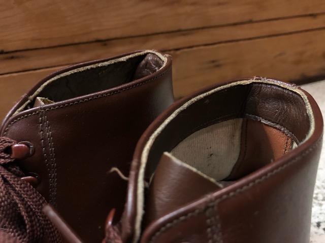 8月7日(水)マグネッツ大阪店 秋ヴィンテージ入荷!!#2  Hunting & Mix編!! Boots & Leather、Vest!!_c0078587_18413866.jpg