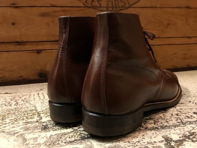 8月7日(水)マグネッツ大阪店 秋ヴィンテージ入荷!!#2  Hunting & Mix編!! Boots & Leather、Vest!!_c0078587_19155274.jpg