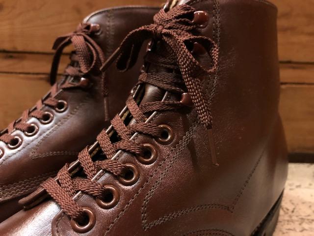 8月7日(水)マグネッツ大阪店 秋ヴィンテージ入荷!!#2  Hunting & Mix編!! Boots & Leather、Vest!!_c0078587_19231538.jpg