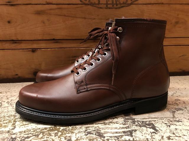 8月7日(水)マグネッツ大阪店 秋ヴィンテージ入荷!!#2  Hunting & Mix編!! Boots & Leather、Vest!!_c0078587_1923544.jpg