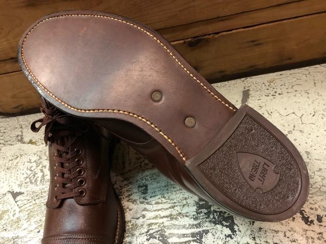 8月7日(水)マグネッツ大阪店 秋ヴィンテージ入荷!!#2  Hunting & Mix編!! Boots & Leather、Vest!!_c0078587_19243625.jpg