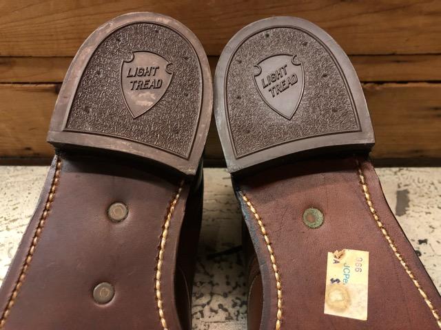 8月7日(水)マグネッツ大阪店 秋ヴィンテージ入荷!!#2  Hunting & Mix編!! Boots & Leather、Vest!!_c0078587_19244970.jpg