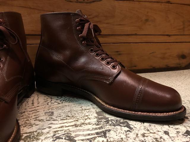 8月7日(水)マグネッツ大阪店 秋ヴィンテージ入荷!!#2  Hunting & Mix編!! Boots & Leather、Vest!!_c0078587_19252011.jpg