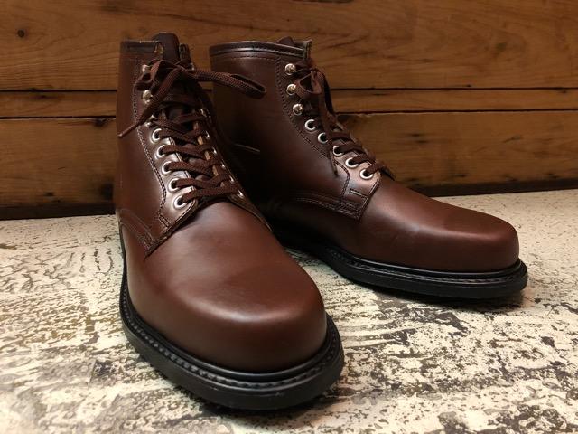 8月7日(水)マグネッツ大阪店 秋ヴィンテージ入荷!!#2  Hunting & Mix編!! Boots & Leather、Vest!!_c0078587_19351411.jpg