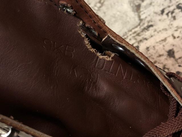 8月7日(水)マグネッツ大阪店 秋ヴィンテージ入荷!!#2  Hunting & Mix編!! Boots & Leather、Vest!!_c0078587_19353737.jpg