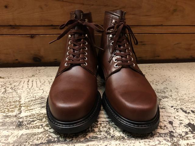 8月7日(水)マグネッツ大阪店 秋ヴィンテージ入荷!!#2  Hunting & Mix編!! Boots & Leather、Vest!!_c0078587_1936538.jpg