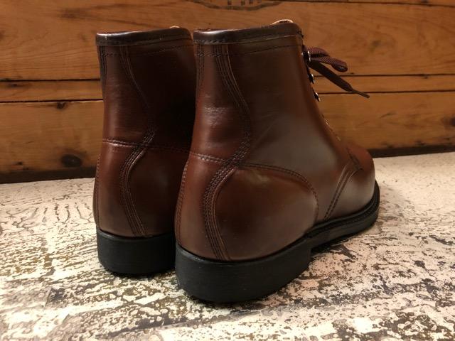 8月7日(水)マグネッツ大阪店 秋ヴィンテージ入荷!!#2  Hunting & Mix編!! Boots & Leather、Vest!!_c0078587_19372594.jpg