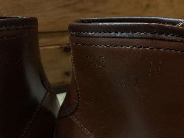 8月7日(水)マグネッツ大阪店 秋ヴィンテージ入荷!!#2  Hunting & Mix編!! Boots & Leather、Vest!!_c0078587_1938714.jpg