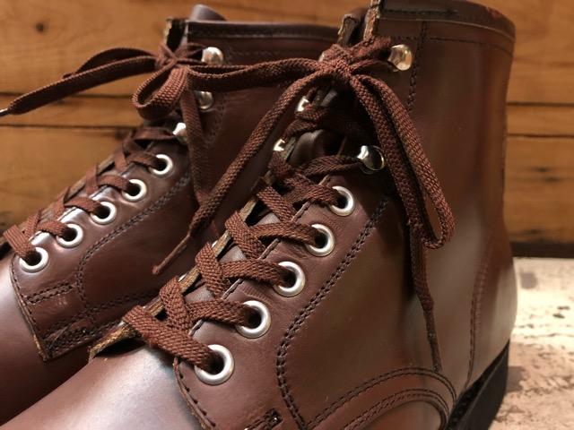 8月7日(水)マグネッツ大阪店 秋ヴィンテージ入荷!!#2  Hunting & Mix編!! Boots & Leather、Vest!!_c0078587_19402232.jpg