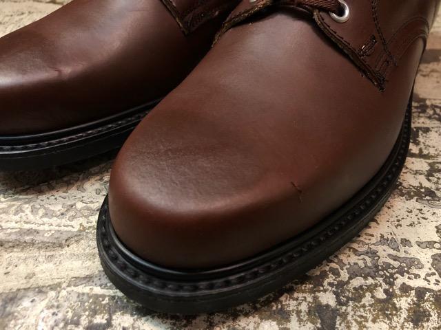 8月7日(水)マグネッツ大阪店 秋ヴィンテージ入荷!!#2  Hunting & Mix編!! Boots & Leather、Vest!!_c0078587_19403159.jpg