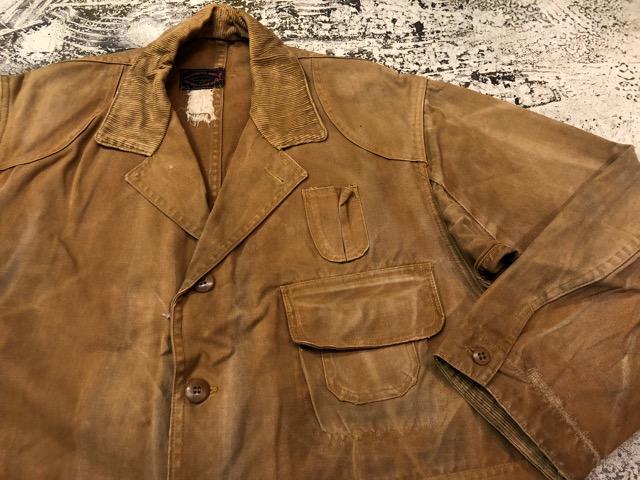 8月7日(水)マグネッツ大阪店 秋ヴィンテージ入荷!!#2  Hunting & Mix編!! Boots & Leather、Vest!!_c0078587_19414176.jpg
