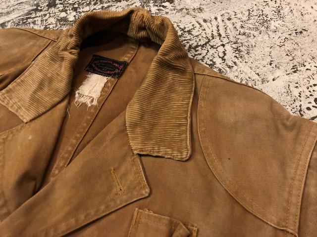 8月7日(水)マグネッツ大阪店 秋ヴィンテージ入荷!!#2  Hunting & Mix編!! Boots & Leather、Vest!!_c0078587_19421177.jpg