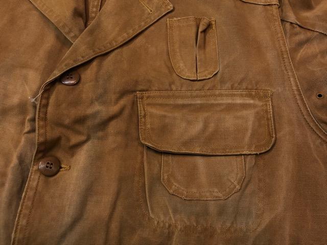 8月7日(水)マグネッツ大阪店 秋ヴィンテージ入荷!!#2  Hunting & Mix編!! Boots & Leather、Vest!!_c0078587_19425553.jpg