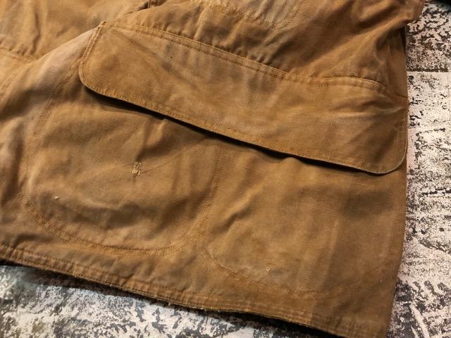 8月7日(水)マグネッツ大阪店 秋ヴィンテージ入荷!!#2  Hunting & Mix編!! Boots & Leather、Vest!!_c0078587_19432225.jpg