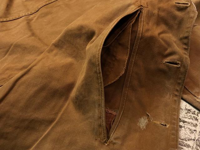 8月7日(水)マグネッツ大阪店 秋ヴィンテージ入荷!!#2  Hunting & Mix編!! Boots & Leather、Vest!!_c0078587_19443116.jpg