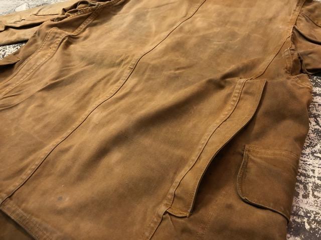 8月7日(水)マグネッツ大阪店 秋ヴィンテージ入荷!!#2  Hunting & Mix編!! Boots & Leather、Vest!!_c0078587_19444628.jpg