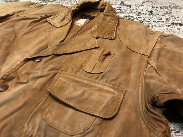 8月7日(水)マグネッツ大阪店 秋ヴィンテージ入荷!!#2  Hunting & Mix編!! Boots & Leather、Vest!!_c0078587_19451974.jpg