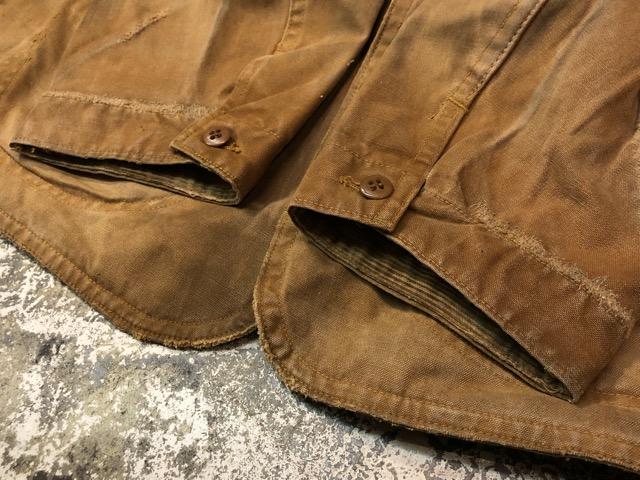 8月7日(水)マグネッツ大阪店 秋ヴィンテージ入荷!!#2  Hunting & Mix編!! Boots & Leather、Vest!!_c0078587_1945226.jpg