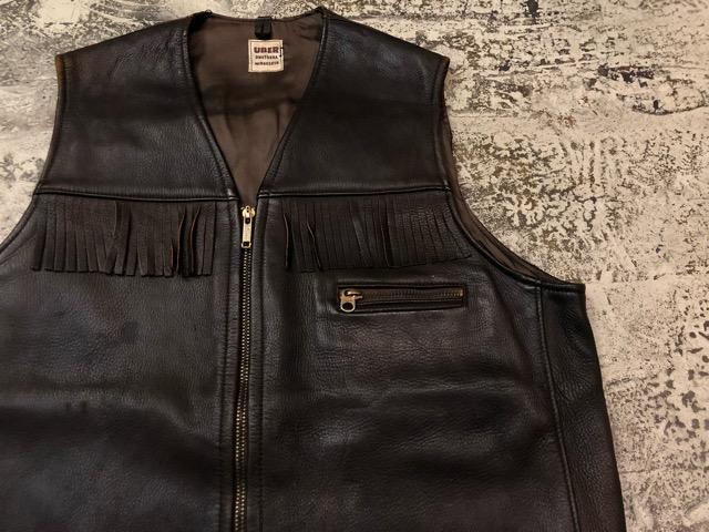 8月7日(水)マグネッツ大阪店 秋ヴィンテージ入荷!!#2  Hunting & Mix編!! Boots & Leather、Vest!!_c0078587_20173072.jpg