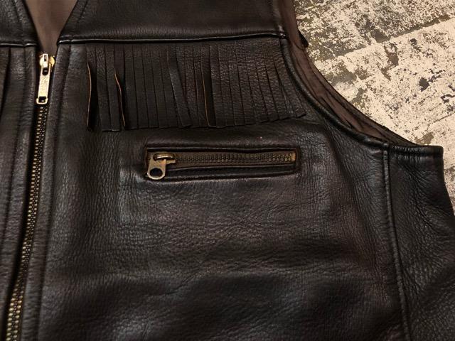 8月7日(水)マグネッツ大阪店 秋ヴィンテージ入荷!!#2  Hunting & Mix編!! Boots & Leather、Vest!!_c0078587_20192498.jpg
