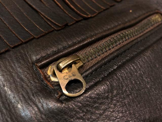 8月7日(水)マグネッツ大阪店 秋ヴィンテージ入荷!!#2  Hunting & Mix編!! Boots & Leather、Vest!!_c0078587_20193564.jpg