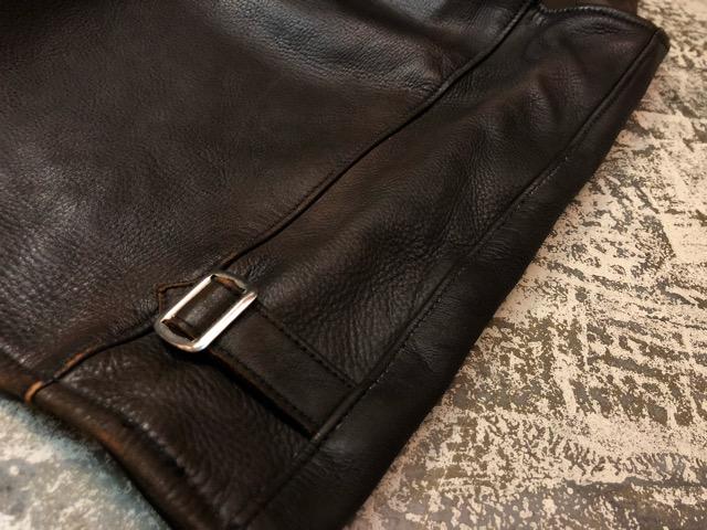 8月7日(水)マグネッツ大阪店 秋ヴィンテージ入荷!!#2  Hunting & Mix編!! Boots & Leather、Vest!!_c0078587_20194589.jpg