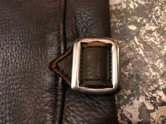 8月7日(水)マグネッツ大阪店 秋ヴィンテージ入荷!!#2  Hunting & Mix編!! Boots & Leather、Vest!!_c0078587_20195478.jpg