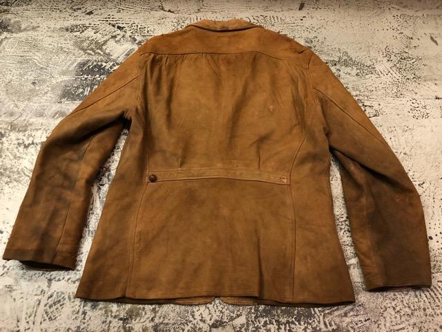 8月7日(水)マグネッツ大阪店 秋ヴィンテージ入荷!!#2  Hunting & Mix編!! Boots & Leather、Vest!!_c0078587_20204365.jpg